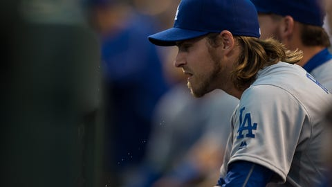 Los Angeles Dodgers: Squeeze some value out of Josh Reddick
