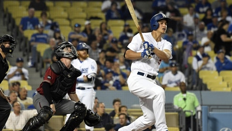 Corey Seager - SS