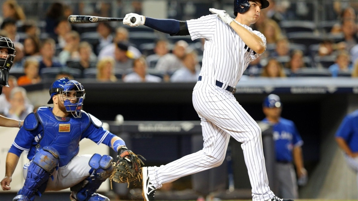 Can Greg Bird, David Peralta and Devin Mesoraco successfully come back from injuries?