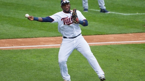 Can Miguel Sano establish himself at third base?