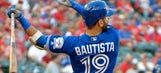 Jose Bautista is playing mind games with the Indians' rookie pitcher before Game 5