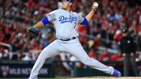 Urias to stay in spring training
