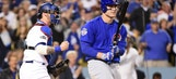 The Cubs' World Series hopes now rest on their slumping offense