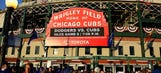 Chicago Cubs fan dies after falling over railing at Wrigley Field