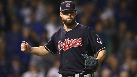 Indians: Can they expect the same Corey Kluber?