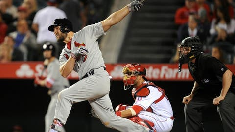 Matt Holliday - OF - Yankees