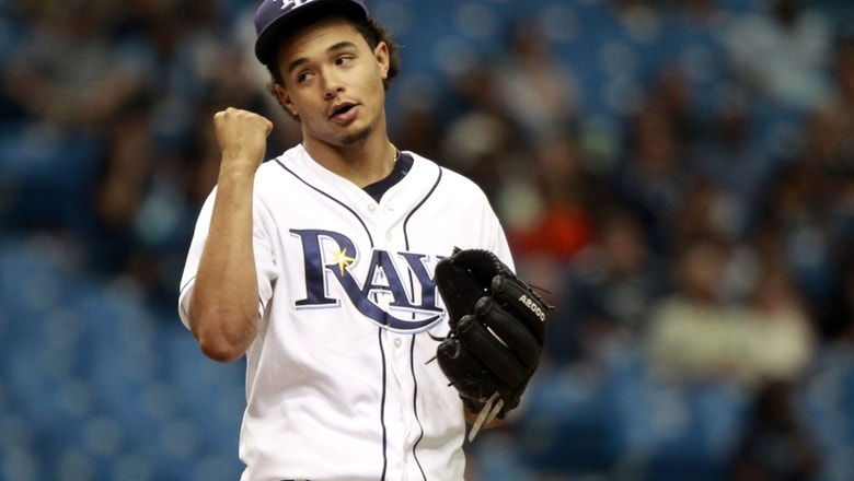 Daily Fantasy Baseball Advice for May 21