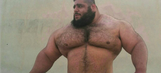 Meet the 'Iranian Hulk,' the laughably huge 24-year-old powerlifter