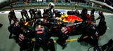 Red Bull releases fascinating documentary on the history of pit stops