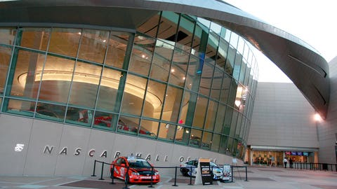 Up close: The 20 NASCAR Hall of Fame nominees