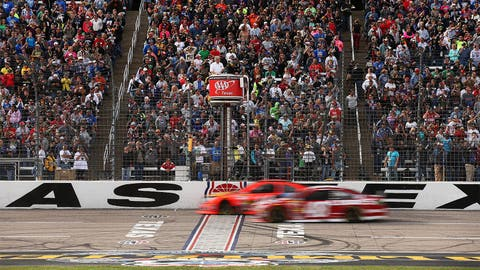 Spoiler alert: 5 non-Chase drivers who can win