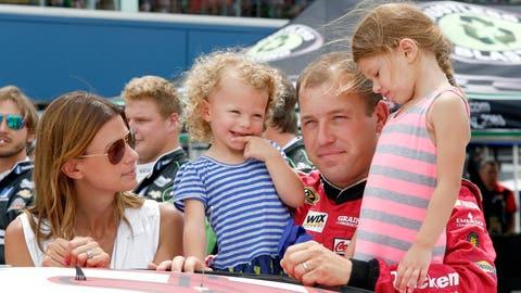 Photos: Ryan Newman's 2015 season to date