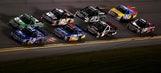 Updated: Full 2017 NASCAR Camping World Truck Series schedule