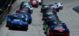 Top 15 in points as XFINITY Series heads to Bristol