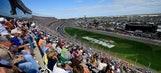 Axalta becomes final injector partner for Daytona International Speedway