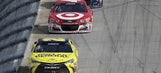 Who's hot and who's not in the Sprint Cup Series after Dover