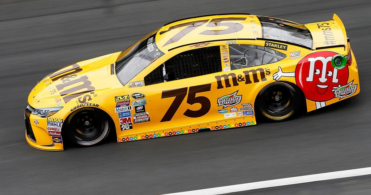 5 Best Sprint All Star Race Special Paint Schemes Fox Sports