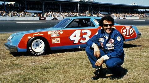 Richard Petty (stock car racing)