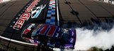 Joe Gibbs Racing piling up huge numbers in the win column