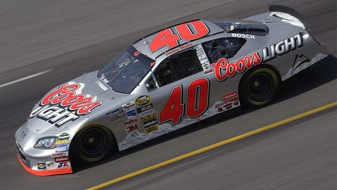 Sterling Marlin, Coors Light