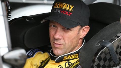 Matt Kenseth, 44