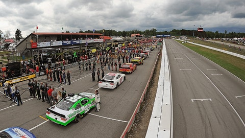 XFINITY Series at Mid-Ohio