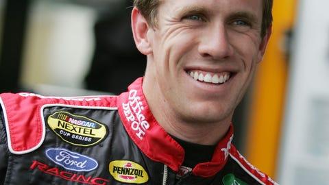Carl Edwards, 2005