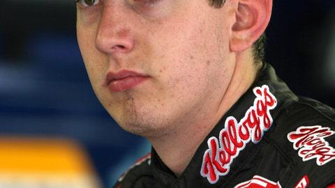 Kyle Busch, 2005