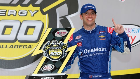Elliott Sadler, 2 wins