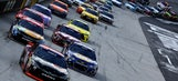 Chasing a Sprint Cup championship: Who's in playoff position?
