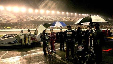 Daytona 500, 2009