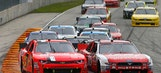See how XFINITY Chase field shakes out after Road America