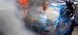 5 most memorable NASCAR wrecks at Michigan