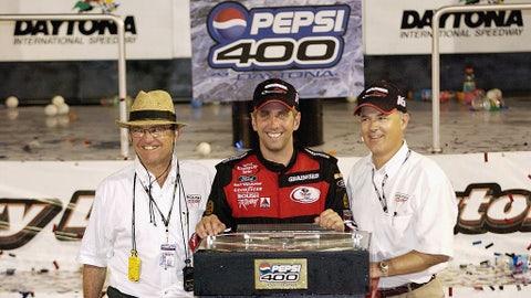 Greg Biffle, 23, Daytona 2003