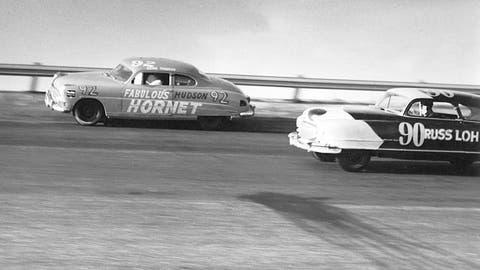 Herb Thomas -- 1951