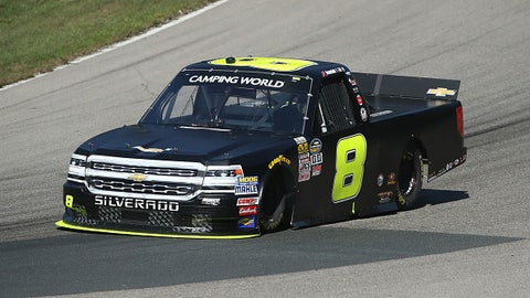 John Hunter Nemechek, 101