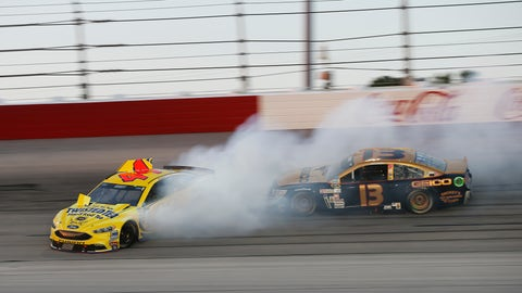 Best photos from Southern 500 at Darlington