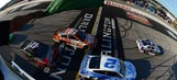 The Sprint Cup Chase is too tough to tame with one race to go