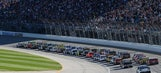 5 who can win the first Chase race