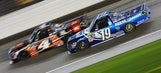 See the 8 drivers that make up inaugural Truck Series Chase