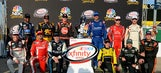 Inaugural XFINITY Series Chase field set after Chicagoland