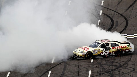 Ryan Newman, 11 wins at Chase tracks (2 in the Chase)