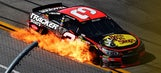 Under pressure: 5 drivers on the hot seat at New Hampshire