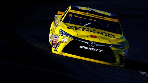 Matt Kenseth, 2078 points