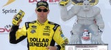 Active Sprint Cup drivers with wins at the Monster Mile
