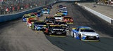 Chase scenarios: What each driver needs to advance
