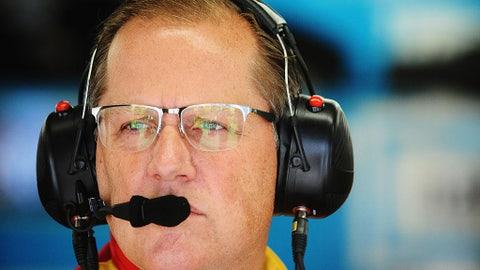 Todd Gordon, No. 22 Penske Racing (13 wins, 0 championships)