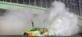 3 reasons Kyle Busch will repeat as Sprint Cup champion