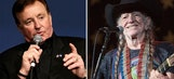 'Joint' ad campaign with Willie Nelson was enlightening for Dale Earnhardt, Childress