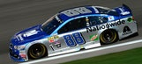 No. 88 team penalized, other Sprint Cup teams receive warnings after Kansas